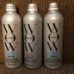 Other - Hair products